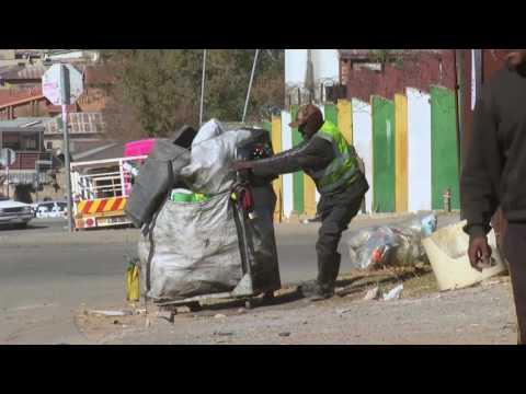 Kagiso Trust: Entrepreneurship in South Africa