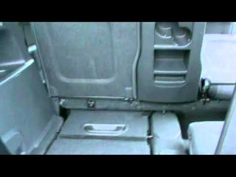 2008 Vauxhall Zafira Exclusiv 19CDTi 120PS 7 Seat MPV