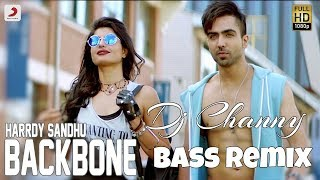 Backbone - Hardy Sandhu -   Dj Channy Remix Song 2017