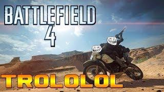 Battlefield 4 Trololol Com Frost [PT-BR]