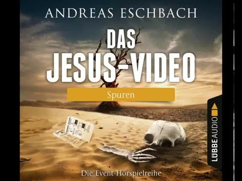 Das Jesus-Video YouTube Hörbuch Trailer auf Deutsch