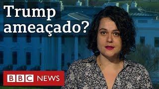 O que está em jogo no processo de impeachment de Trump