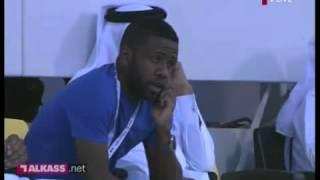 Al-Geish 1 - 0 Al-Sadd Qatar Cup -Semi Final - 2014