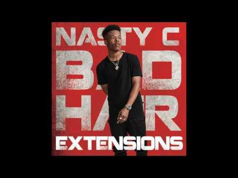 Nasty C - Bad Hair Extensions Album 2017