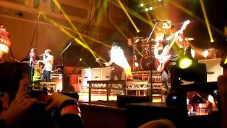 All Time Low - Stella (12.01.12) Live at Ulster Hall - Belfast