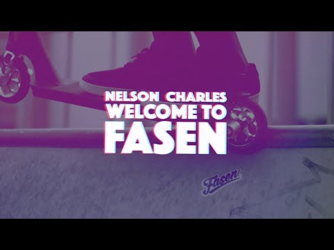 Nelson Charles - Welcome to FASEN Europe