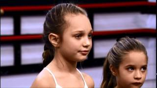 Dance Moms - Pyramid And Assignments (S2 E5) thumbnail