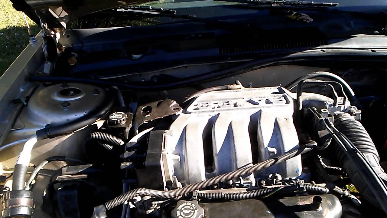 1991 3 3 dodge dynasty youtube1990 Dodge Dynasty Wiring Diagram #16