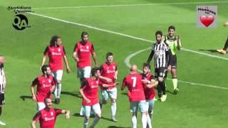 Vald.Montecatini-Massese 1-1 Serie D Girone E