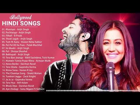 Romantic Hindi Love Songs 2020 💖 Latest Bollywood Songs 2020  💖 Bollywood New Song 2020 February