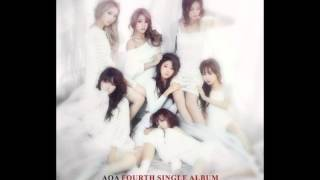 [Full Audio/MP3 DL] AOA- Confused HD