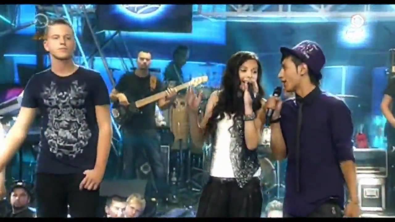 Download Superstar 2009    Příběh Nekončí   HD (1.finále)