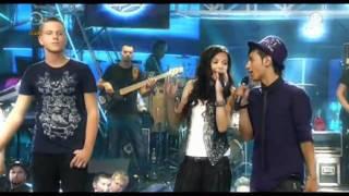 Superstar 2009    Příběh Nekončí   HD (1.finále)