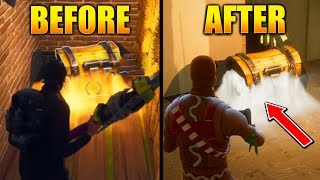 *New* FORTNITE GLITCHES that EPIC Hasn't Patched YET! (New Fortnite Glitches Gameplay)