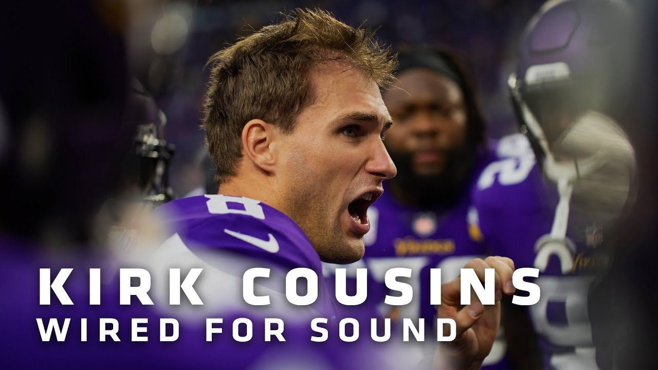 wired-for-sound-kirk-cousins-vs-arizona-cardinals-minnesota-vikings