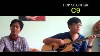 Guitar Cover ♥ Cam On Nguoi Da Roi Xa Tôi ♥ Hop am Chuan