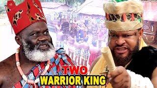 "TWO WARRIOR KINGS SEASON 1&2 ""FULL MOVIE"" - (Ugezu J Ugezu) 2020 Latest Nollywood Epic Movie"