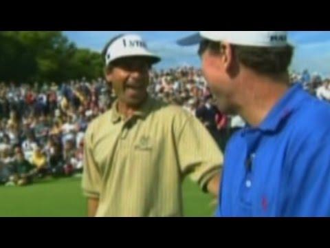 Couples vs Watson (Shell's Wonderful World of Golf)
