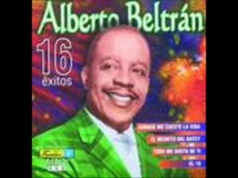 AIda Huo- Alberto Beltran- Salsa 100% Dura