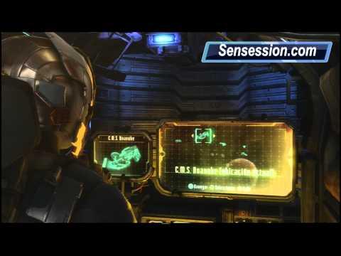 Dead Space 3 Análisis Sensession