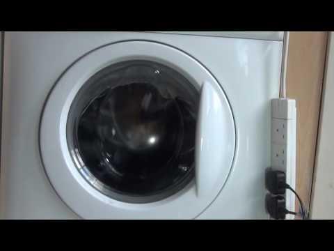 Zanussi Aquafall ZWHB7160 : Delicate QUICK + extra rinse