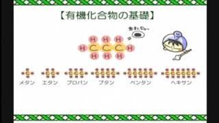 化学4章1話「有機の基本」byWEB玉塾 thumbnail