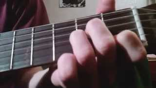 Разбор:Самая простая песня на гитаре(Сектор Газа-Демобилизация)