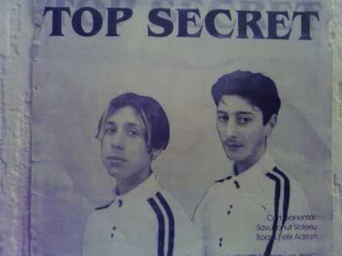 TOP SECRET-REPREZINT STRADA