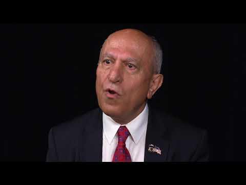 Sam Abed - Mayor of Escondido, CA
