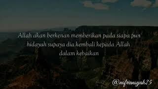Download Video Konsep Hidayah - Ust. Adi Hidayat MP3 3GP MP4