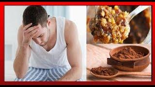 ПОВЫСИТЕ ПОТЕНЦИЮ и ВЫРАБОТКУ ТЕСТОСТЕРОНА / 8 продуктов для мужского здоровья