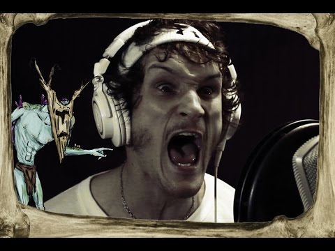 Hungry Lights - Needless (vocal video) | Sumerian Audition