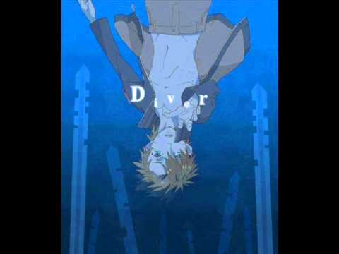 Diver English Version (Naruto Shippuden Opening 8)