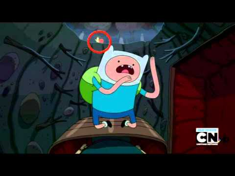 Adventure Time Snails Found Youtube