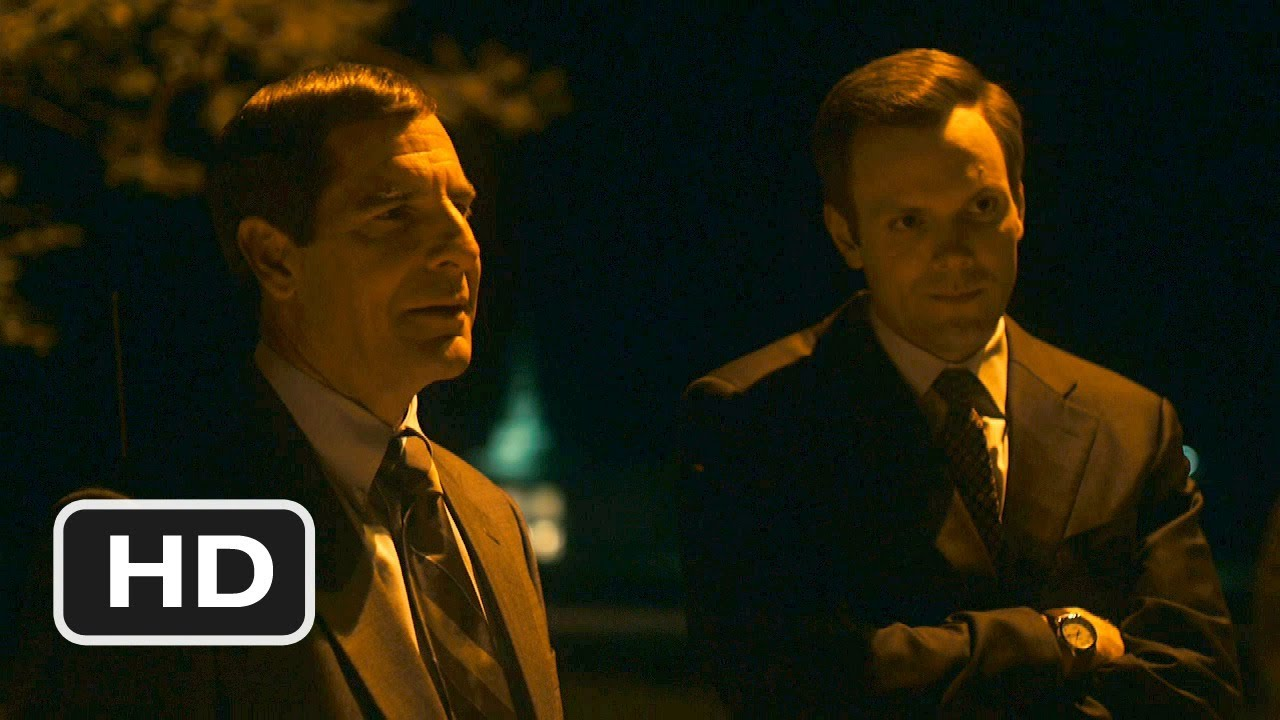 Download The Informant! #6 Movie CLIP - Who Else Did You Tell? (2009) HD