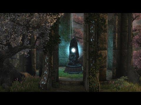 The Elder Scrolls Online gameplay trailer is for digital explorers and robbers