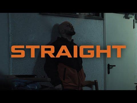 KIANUSH - STRAIGHT (prod.CHRIZMATIC)