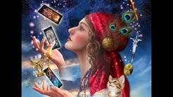 Free 10 Minute Psychic Tarot Reading
