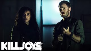 Killjoys: Season 1 Trailer