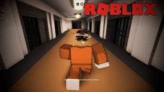 THE GREATEST ROBLOX PRISON GAME EVER...