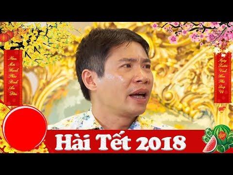 Hài Tết 2018 - Phim Hài Tết Mới Hay Nhất 2018 - Cười Vỡ Bụng