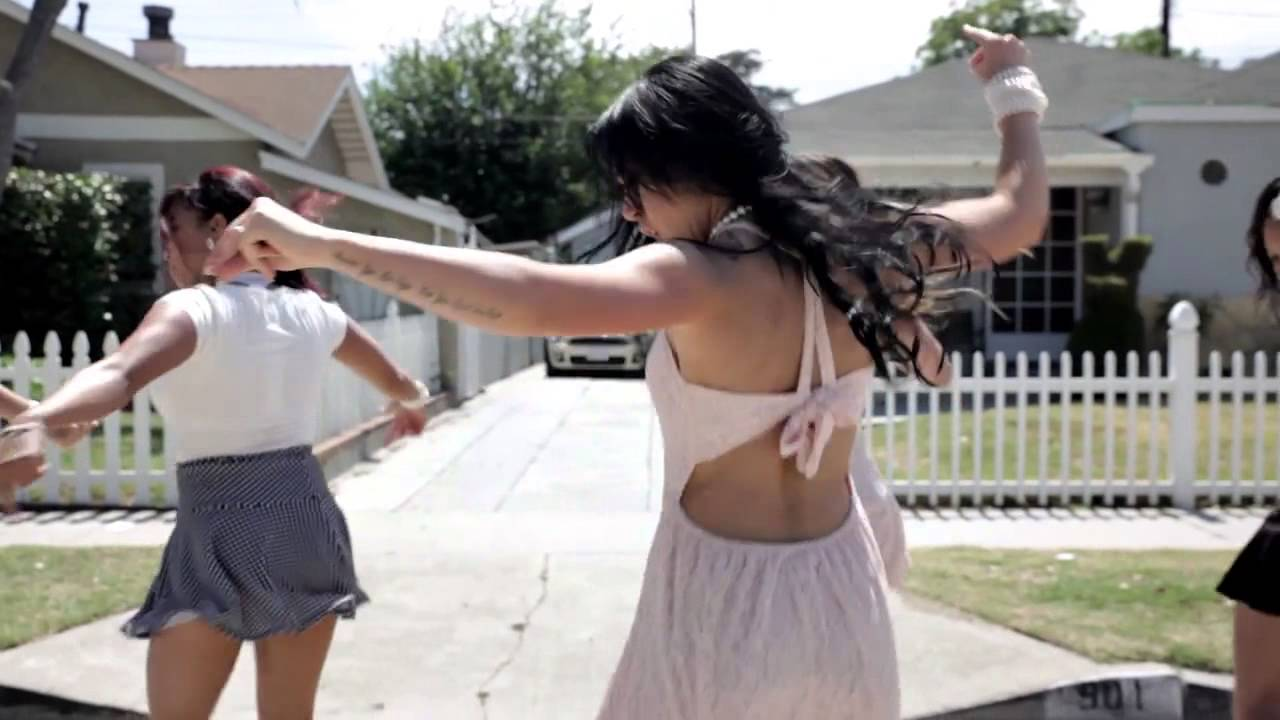 Download | Brinn Nicole | Dancing With Ariana