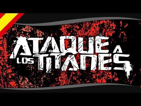 Shingeki no Kyojin - Ataque a los titanes [Cover Español]