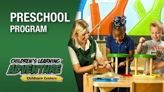 Children's Learning Adventure® Preschool