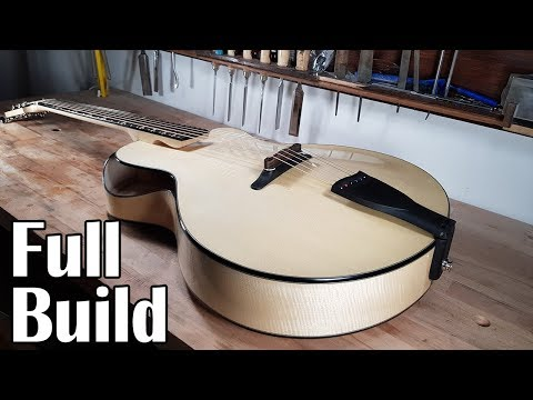 how-i-made-a-custom-archtop-guitar-(full-build)