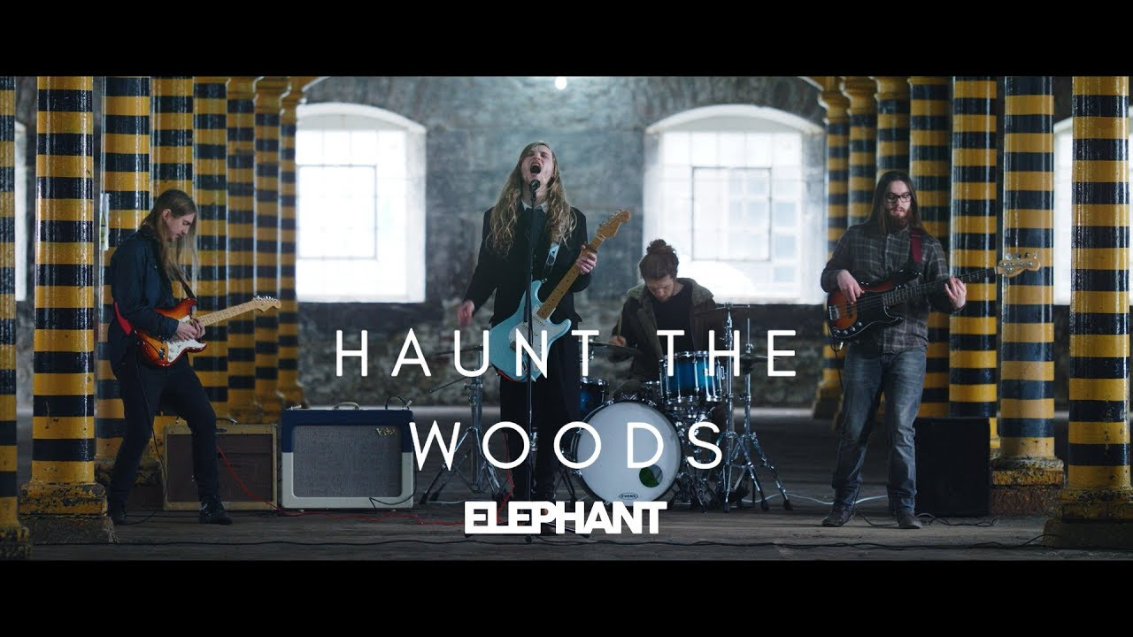 Haunt the Woods - Elephant (Official Video)