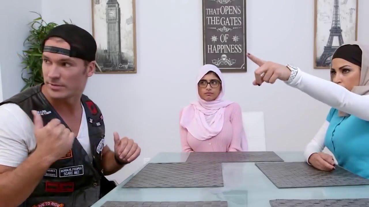 Download X videos teaser - Mia Khalifa in adult movie part 2