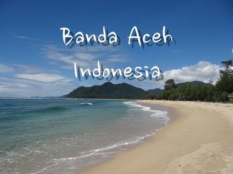 Praias de Banda Aceh, Indonésia - Projeto 101 Países
