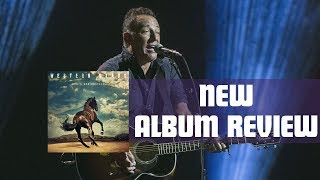 Baixar Bruce Springsteen: 'Western Stars' - New Album Review