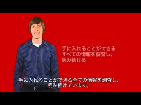 YouTube ポスター